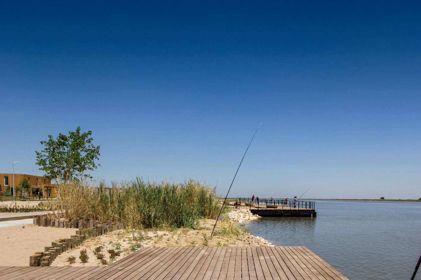 Tagus Linear Park - Picture gallery