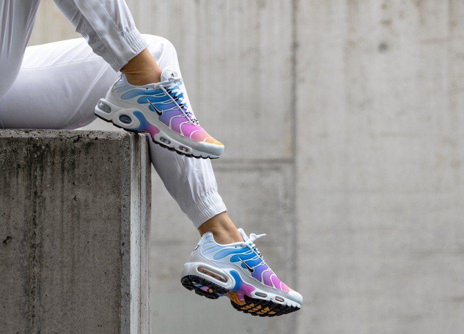 Nike Wmns Air Max Plus *Gradient Pack