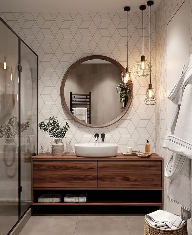 Photo of Bathroom Inspiration // Homeasy Bathrooms #scandinavianbathroom