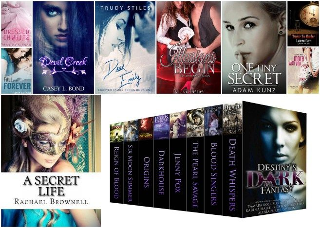 The 99 Cent Club Feature 90 Ten Books For Bucks
