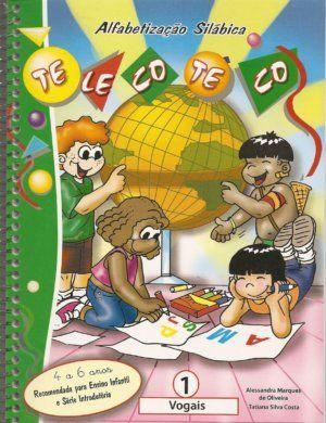 Apostila Educacao Infantil 4 Anos Para Baixar Gratis Com Imagens