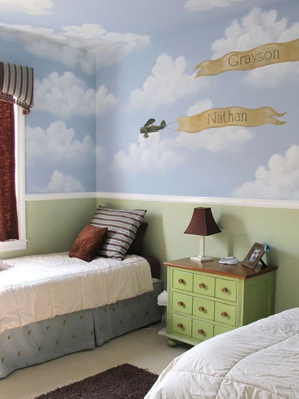 Shared bedroom for kids inspiration shared kids room design ideas say my name by rmser myuncommonsliceofsuburbia find this pin and more on home decor