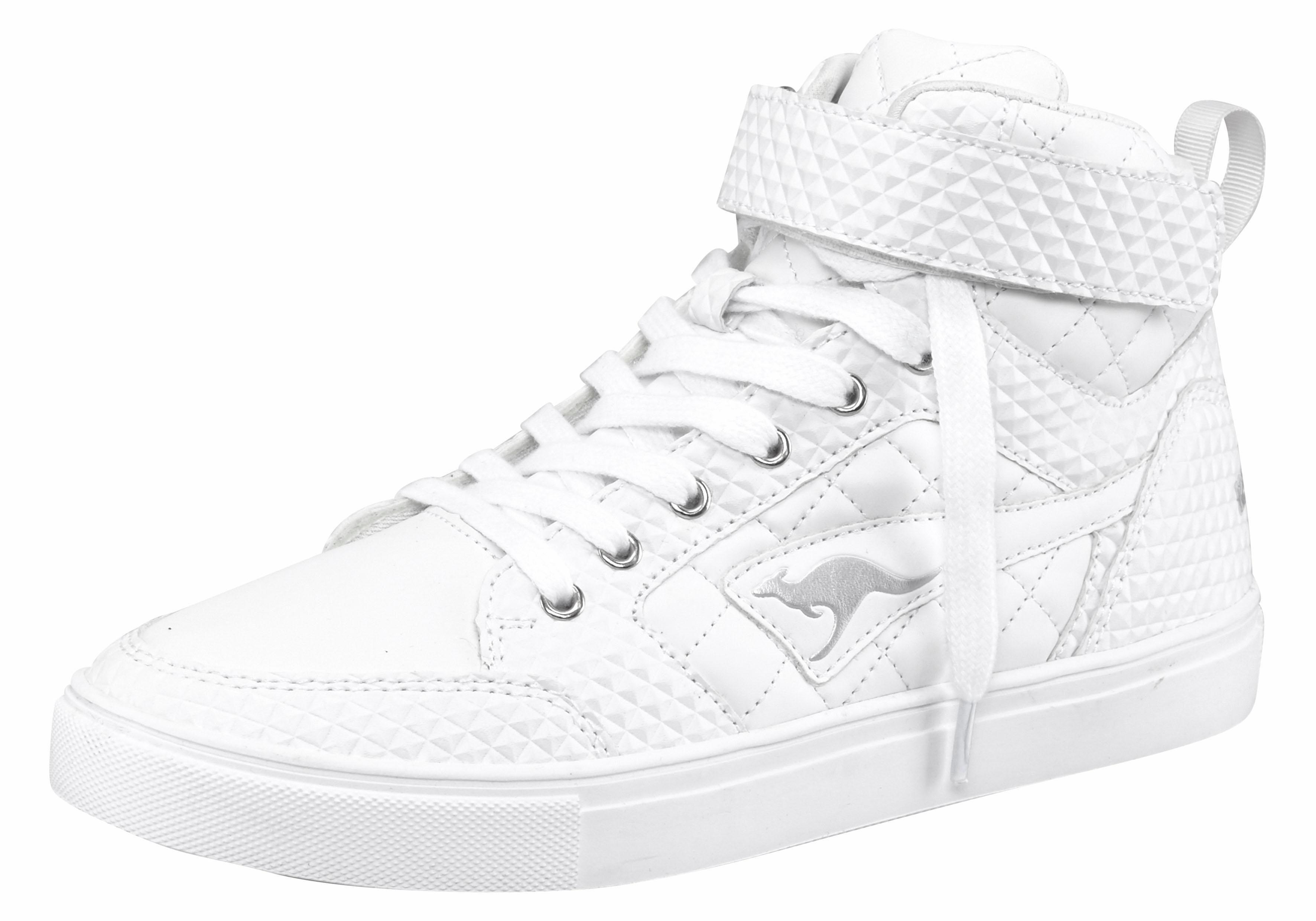 e82a803f55ed52 Damen KangaROOS Sneaker Prisma