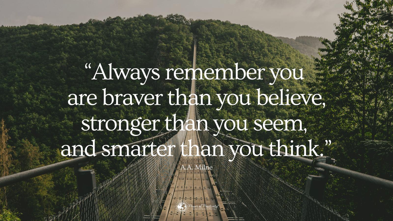20 Uplifting Quotes to Make it Through Hard Times