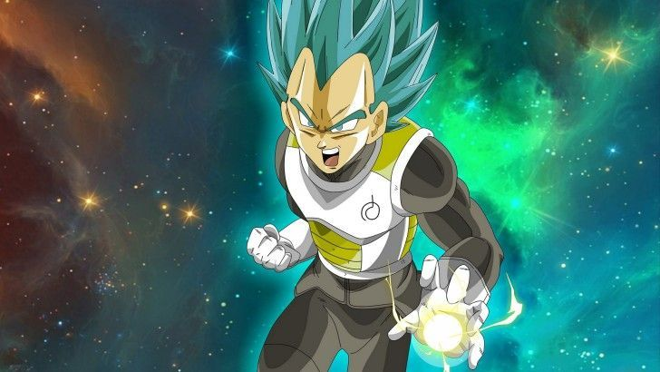 Vegeta Super Saiyan Blue Wallpaper Visit Now For 3d Dragon Ball Z Compression Shirts Now On S Super Saiyan God Super Saiyan Blue Dragon Ball Super Wallpapers