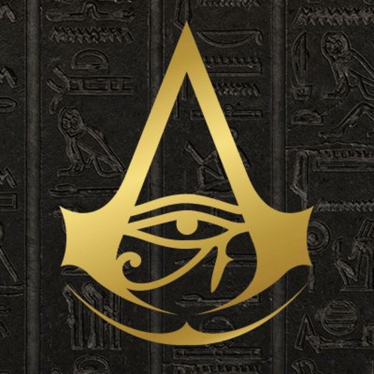 Assassin S Creed Origins Symbol Assassins Creed Black Flag