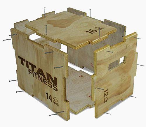 Plyometric box reviews the best adjustable plyo