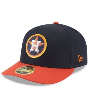 super popular 8d112 17757 NEW ERA HOUSTON ASTROS LOW PROFILE BATTING PRACTICE PRO LITE 59FIFTY FITTED  CAP.  newera