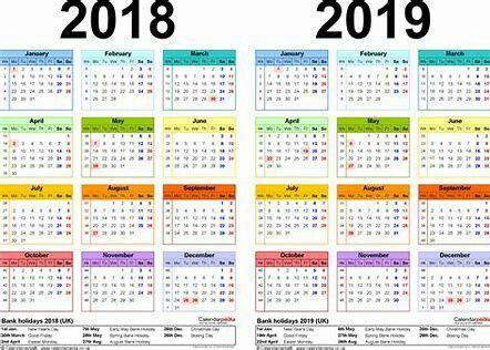 Pin by Gloria Saul on Gloria Pinterest Calendar, Calendar 2018
