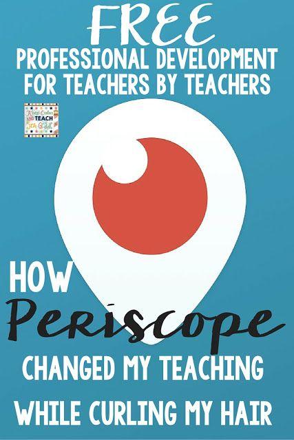Keep Calm and Teach 5th Grade: The Best Teacher PD...for ...