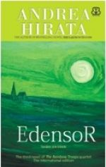E Book Novel Edensor