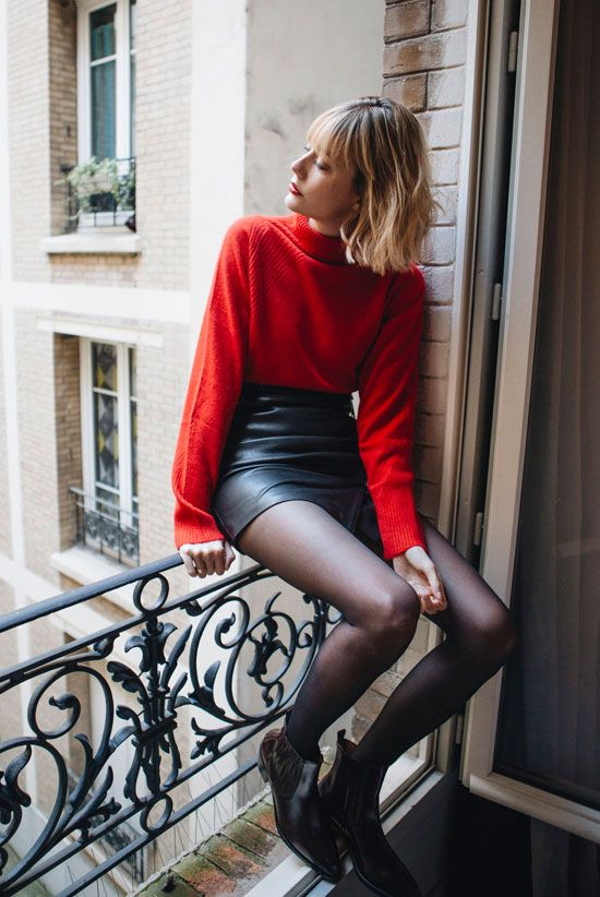 15 Chic Valentine's Outfits For Every Girl's Style