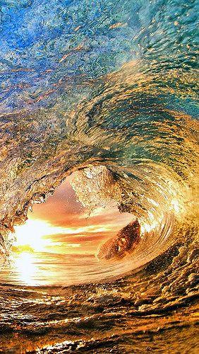 sunset_sea_wave_87145_640x1136