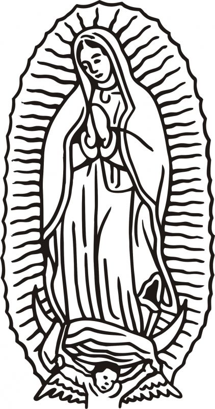 Pin By Snehil Xalxo On Religion Catolica Drawings Art Coloring Pages