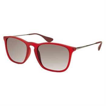 5a2accd8898 Ray-Ban Youngster Keyhole Rubberized Wayfarer Sunglasses  VonMaur  RayBan   Square