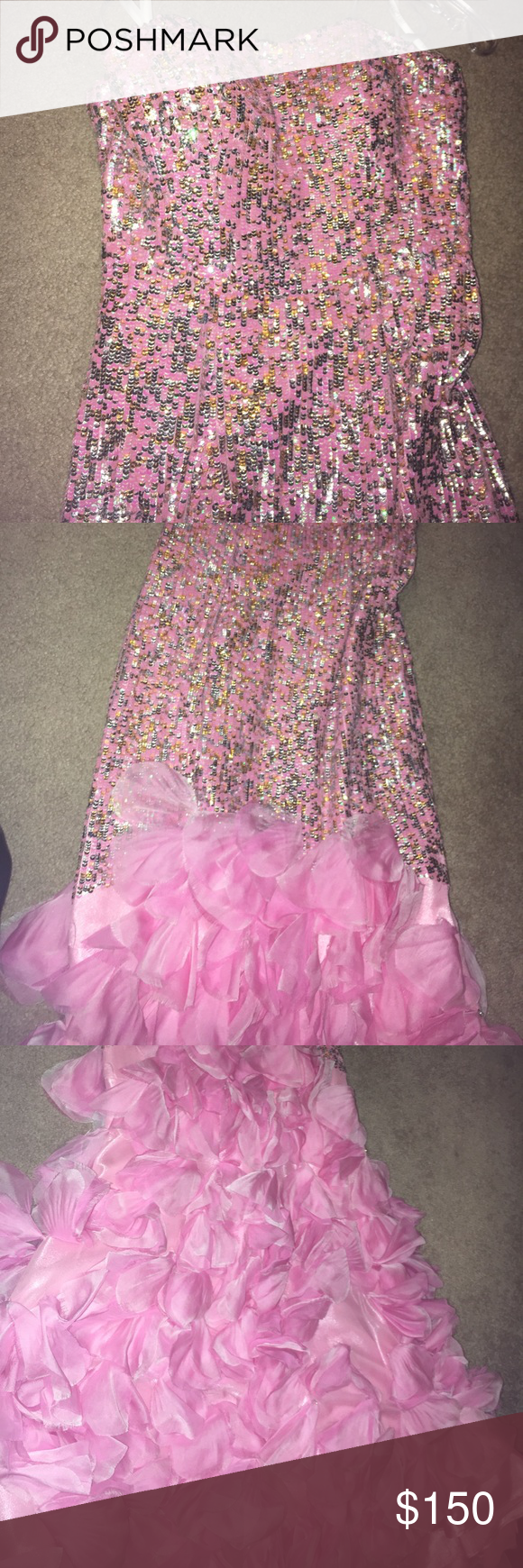 Sherri hill prom dress sherri hill prom dresses prom and feathers