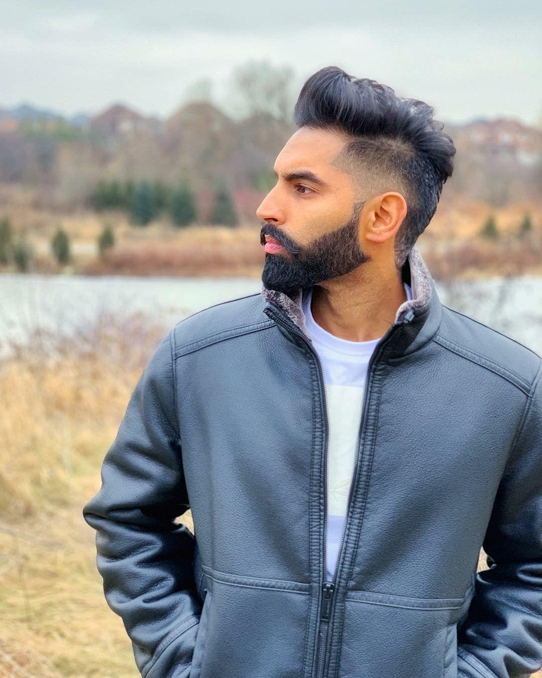 Parmish Verma Handsome Indian Men Hipster Hairstyles Men Parmish Verma Beard