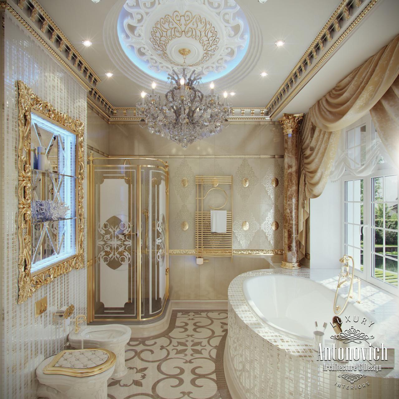 Bathroom Designs Dubai bathroom design in dubai, classical bathroom, photo 3 | arabic