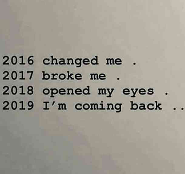 35 Happy New Year Quotes That Prove 2019 Is Going To Be Your Best Year Yet