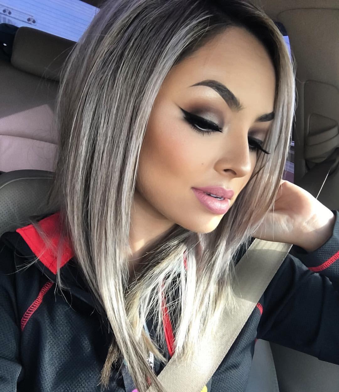 Pinterest lahlahgirl hairstyles pinterest cruelty free