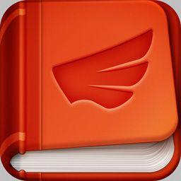 Bookswing Ios App Icon Mobile App Icon App Icon Ios App Icon
