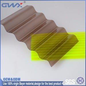 Chinagwxpc Com Corrugated Plastic Roofing Sheets Pc Sheet Pom Rod Sheet Roofing S Corrugated Plastic Roofing Corrugated Plastic Roofing Sheets Plastic Roofing