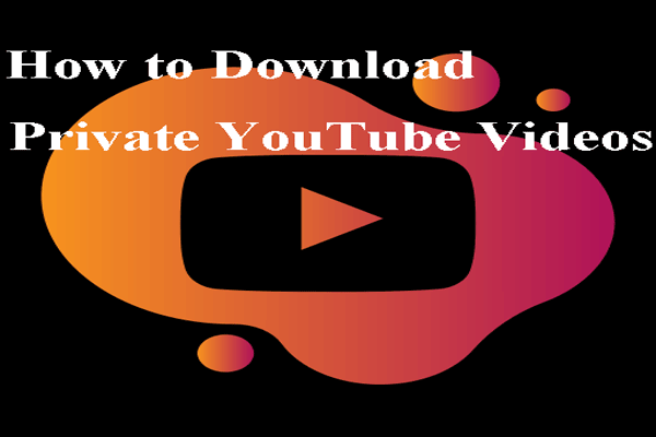 Free Ways To Download Private Youtube Videos Youtube Videos Youtube Youtube Website
