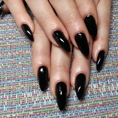 Fresh Original Bad Ass Nails For The People Witch Crafty