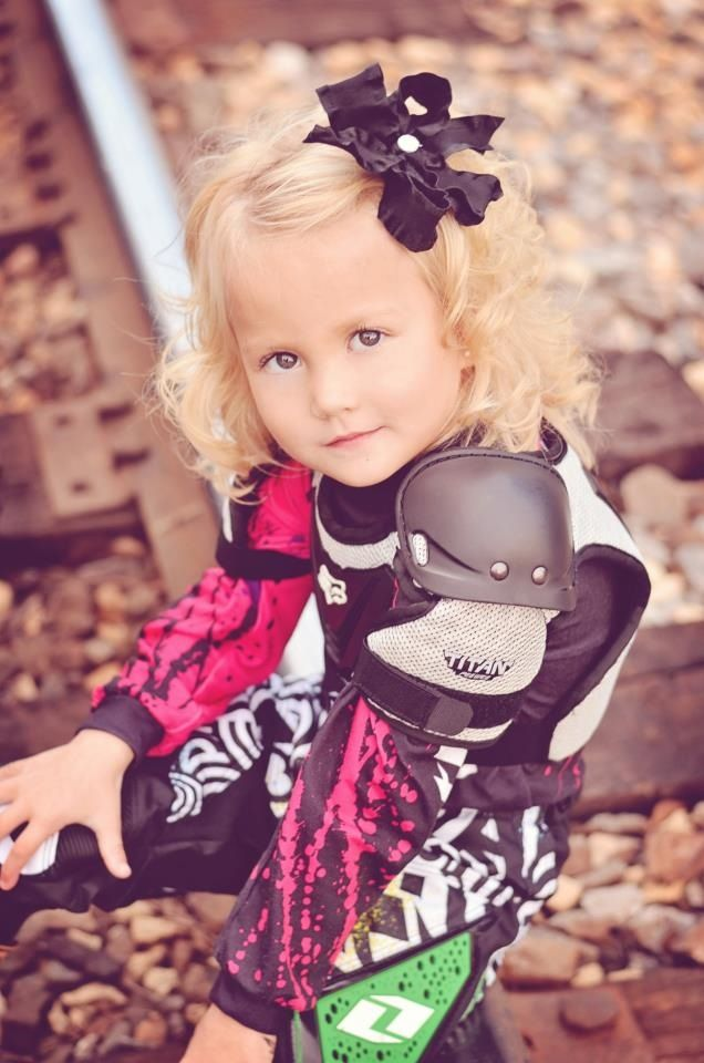 5210670875d Girl dirt bike session. @ Jennifer Causey Photography | F A M ...