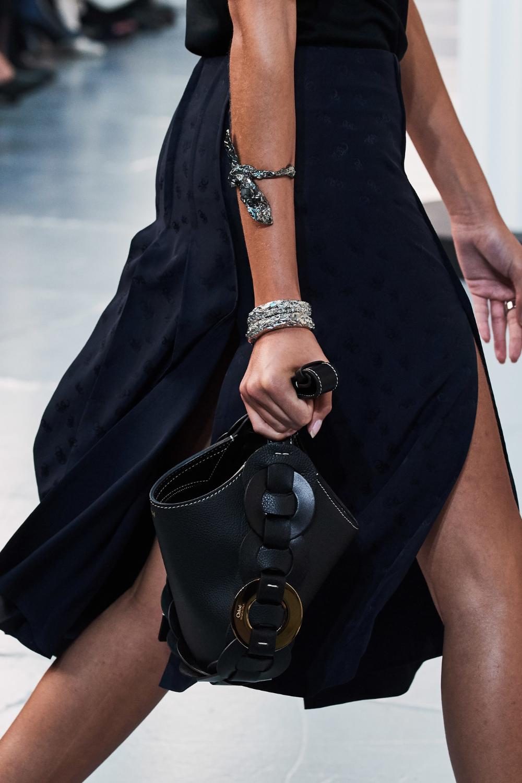 Chloé Spring 2020 ReadytoWear Fashion Show Fashion