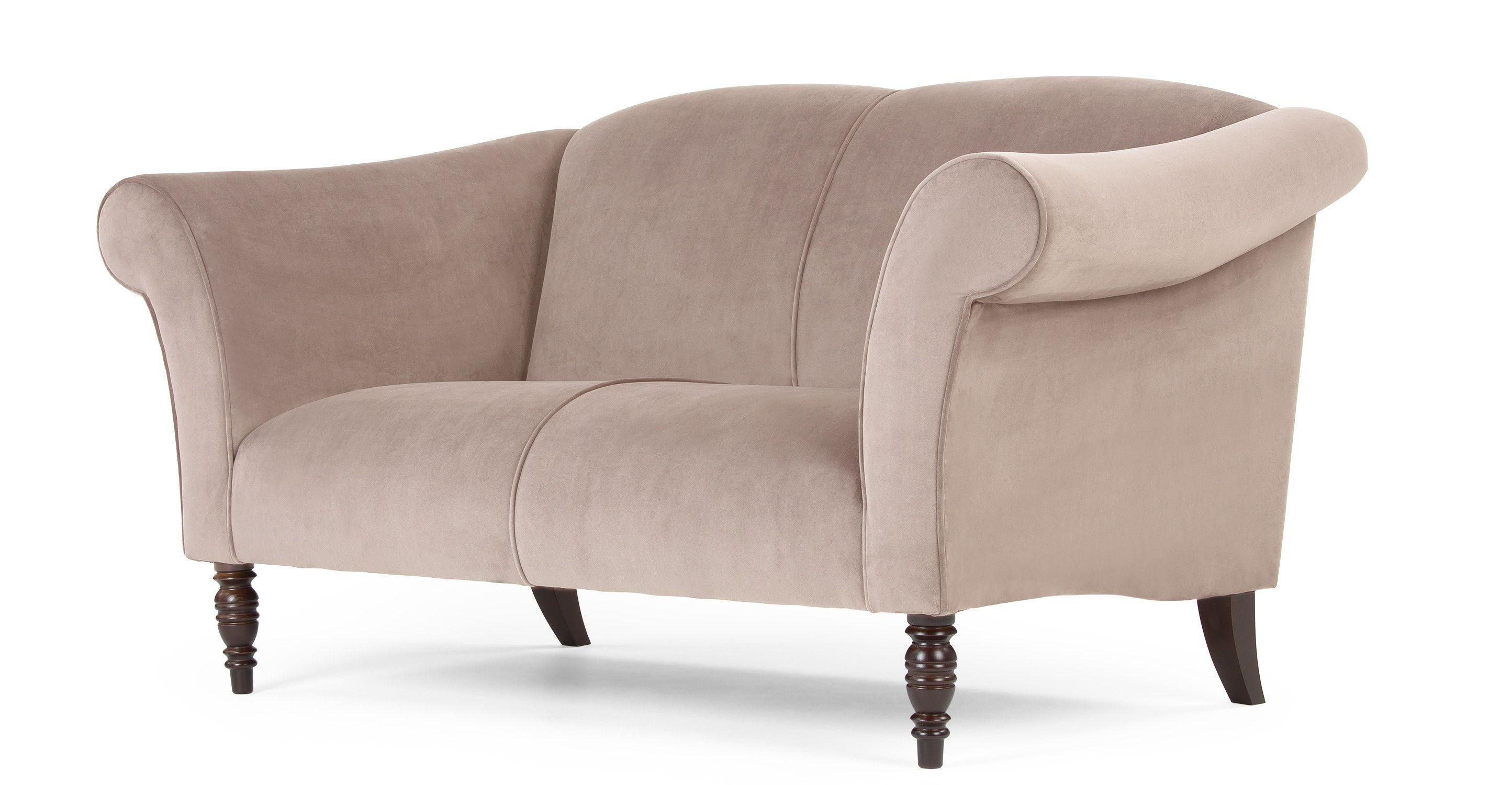 garston un canap 2 places bleu royal lounge pinterest canap 2 places mobilier de. Black Bedroom Furniture Sets. Home Design Ideas