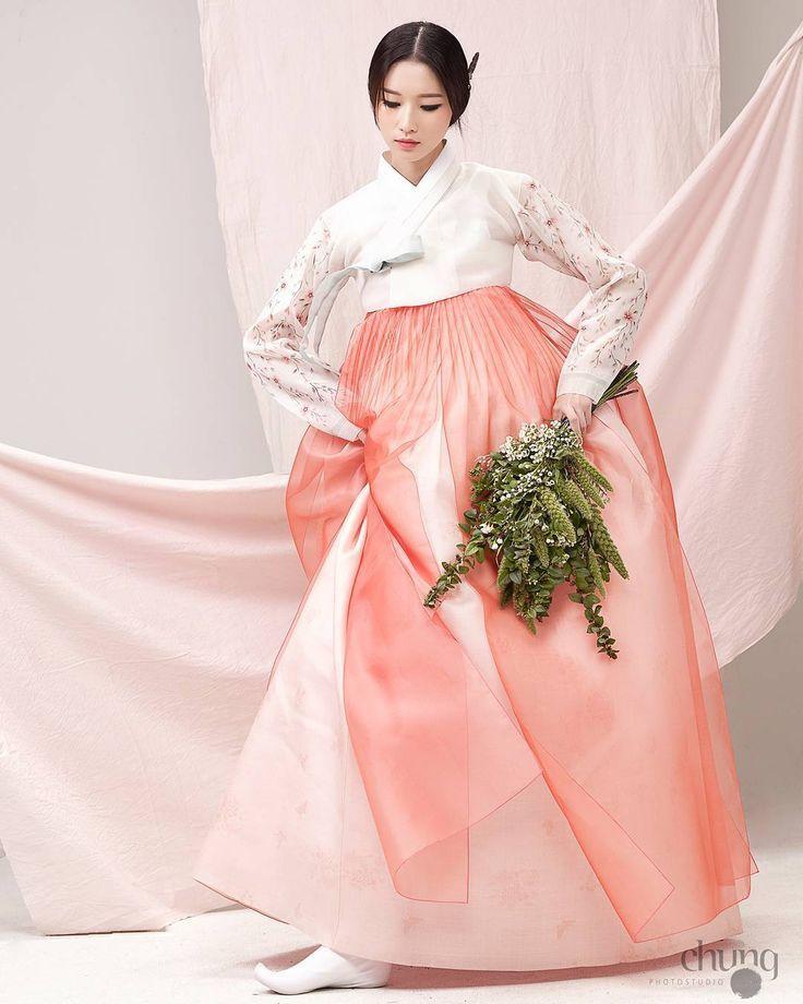 Pin de Mina Min en h a n b o k 。 | Pinterest
