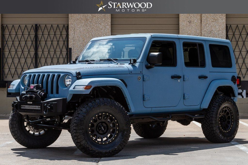 All Vehicle Inventory 2018 jeep wrangler unlimited, Jeep