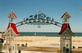 """Fun in the Sun in Ocean City, Maryland - are you heading there after graduation?   """"Like"""" Can You Afford It? on Facebook!  Follow canyouaffordit on Instagram!  Follow CanYouAffordIt on Twitter!"""