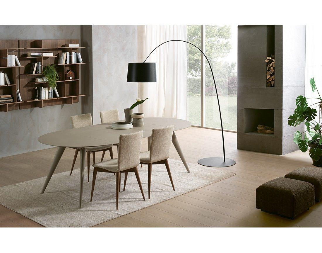 elegance, tavolo pacini e cappellini | Sala da pranzo: mobili ...