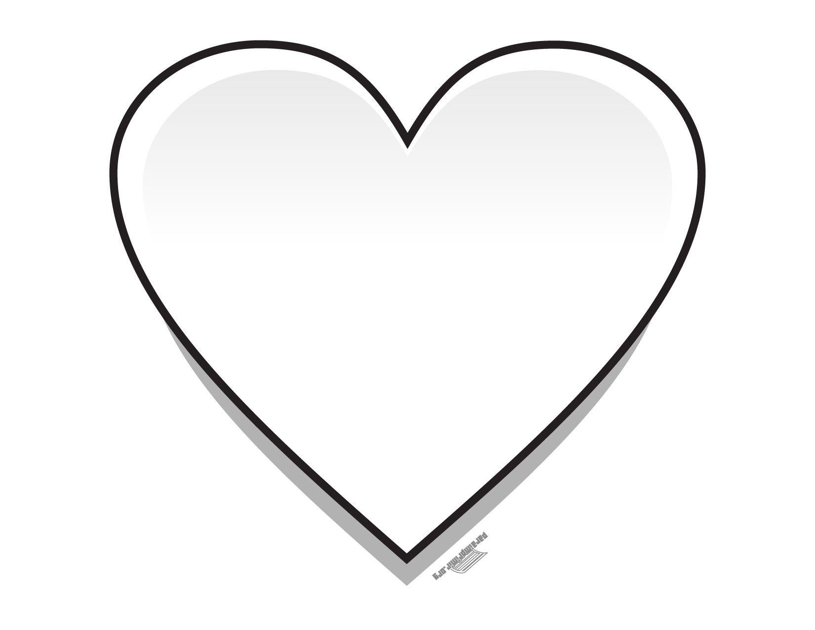 corazon para colorear - Buscar con Google | CORAÇÃO | Pinterest | Tattoo