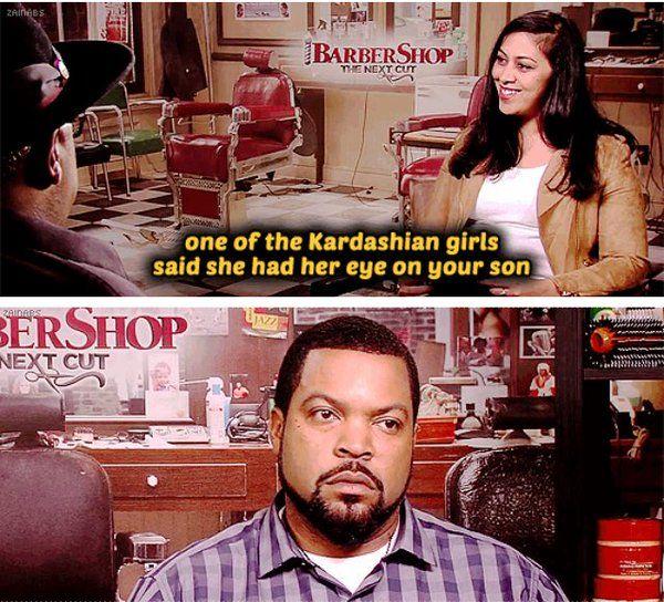 Lé Cocoapuff (@RespectTheAfro_)   Kardashian girls, Bones ...
