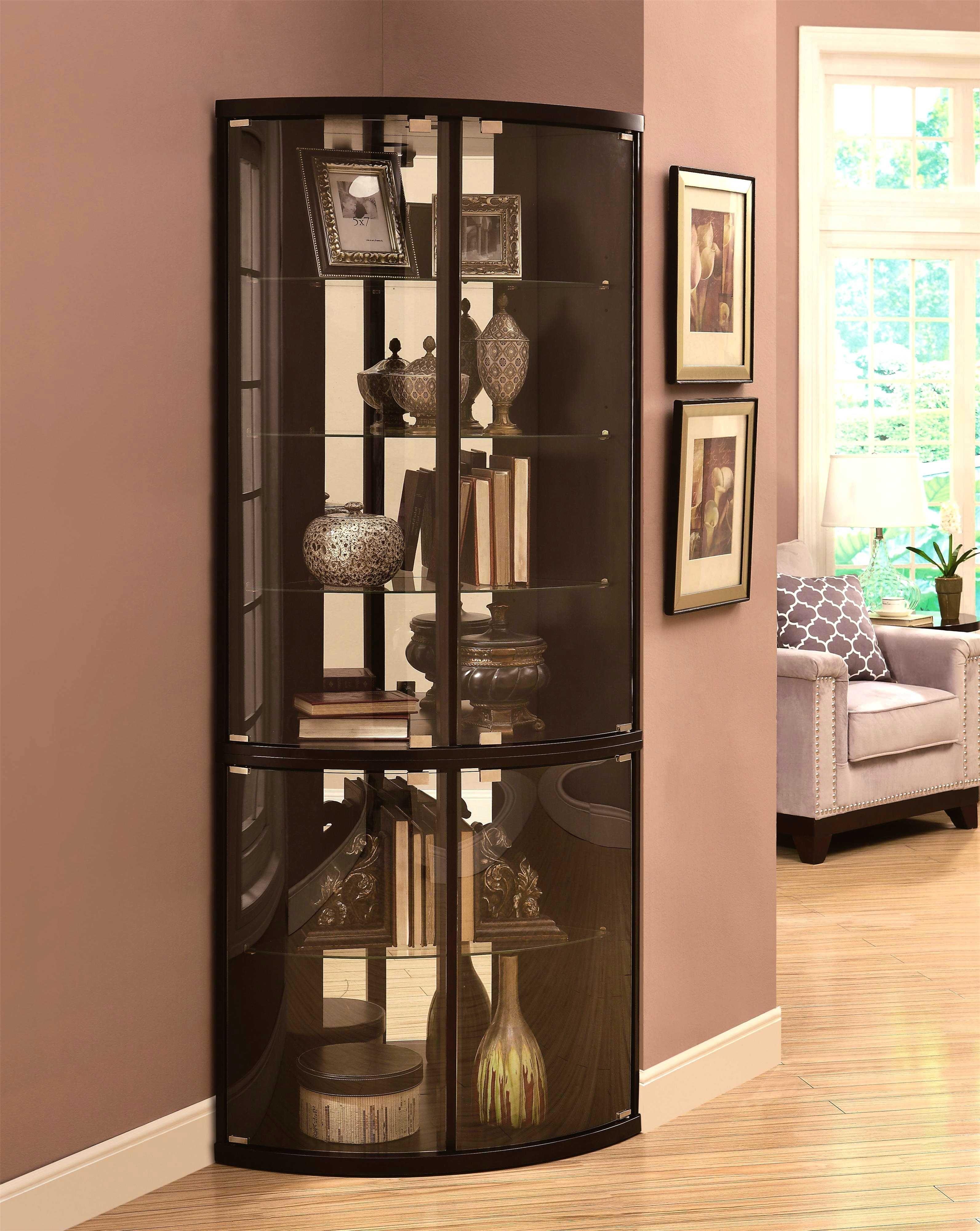 Corner Showcase Designs For Living Room Living Room Display Cabinet Living Room Cabinets Rooms Home Decor