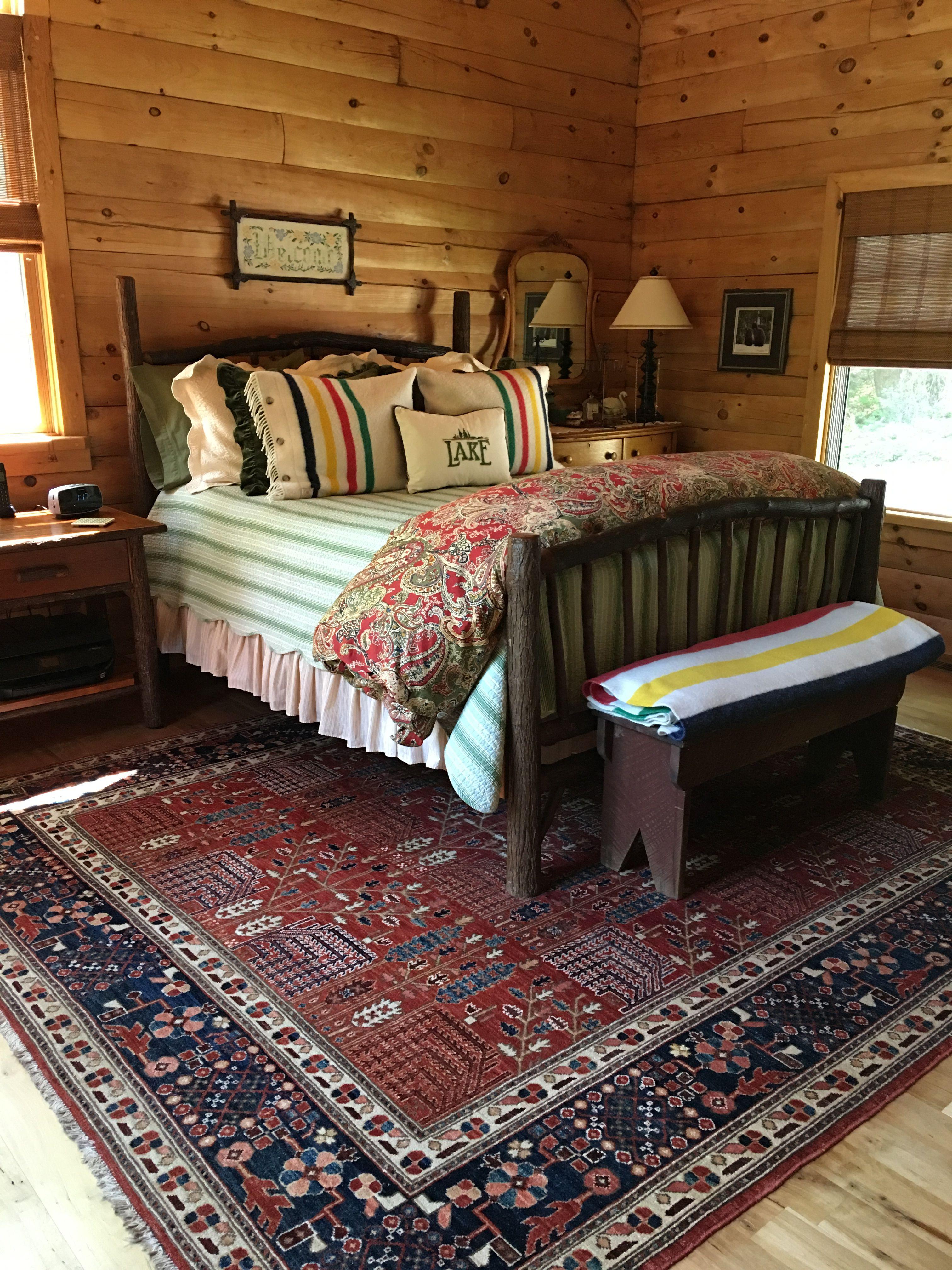 Pin by Michele Snow on Cabin Fever | Dream decor, Cabin ...