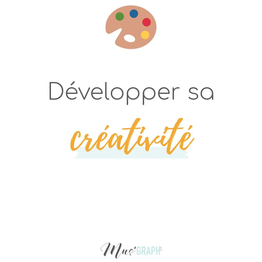Epingle Sur Entrepreneuse Creative Developper Sa Creativite