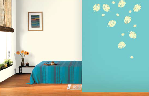 Pin By Asian Paints On Signature Walls Textured Walls Wall Colors House Colors