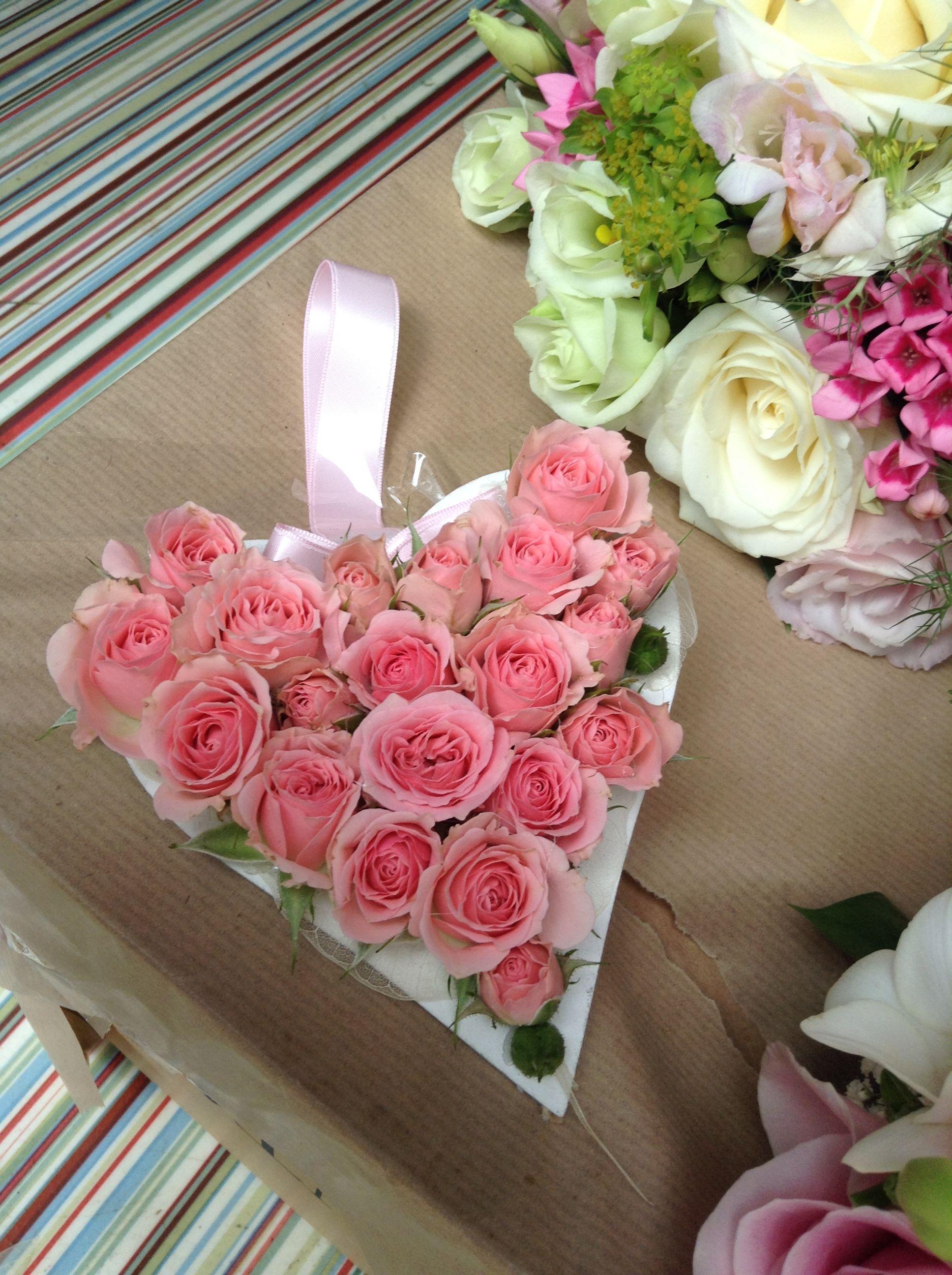 Pin On Www Haylingflorist Co Uk Wedding Flowers By Deborah Nash