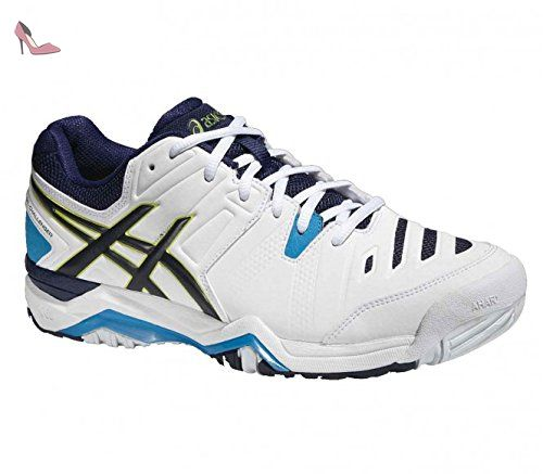 asics gel patriot brun