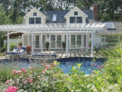 East hampton house rental fragrant gardens surround for East hampton vacation rentals