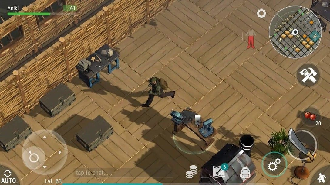 Last Day On Earth Survival Apk V1 5 5 B 167 Mod Money More