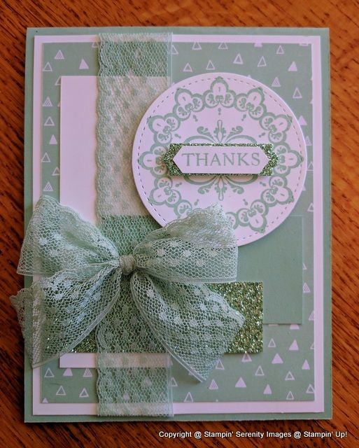 Card Making Tips Ideas Part - 48: 17 Paper Crafting Picks Of The Week. Stampin Up CardsCardmakingBirthday ...