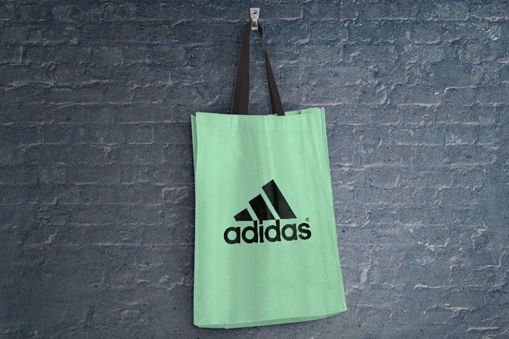 Download Free Tote Bag Mockup In Psd Tote Bag Mockup Psd Bag Mockup Free Tote Tote Bag