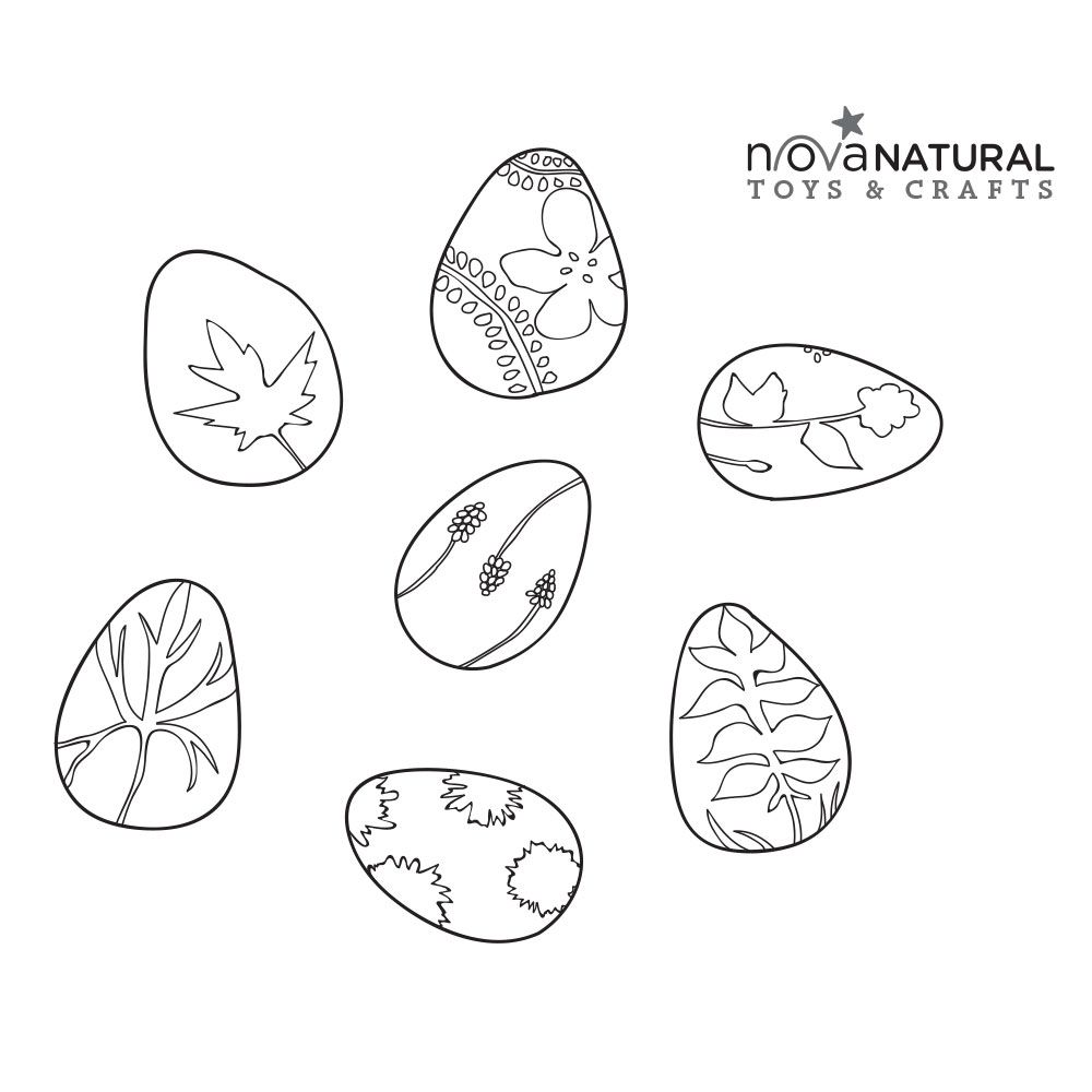 Activities Easter Eggs Coloring Page Easter Egg Coloring Pages Coloring Easter Eggs Natural Easter Egg Coloring