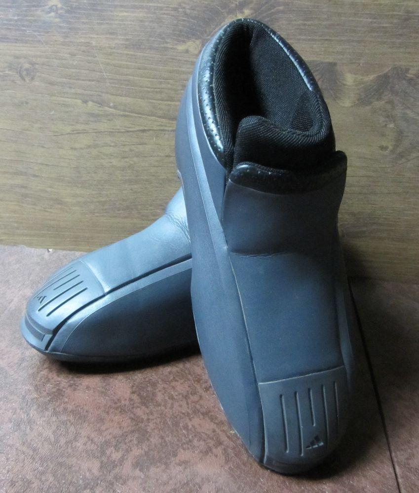 Conciencia instalaciones Menagerry  Adidas KOBE BRYANT Two II 2 Graphite Grey Silver Black 677387 US 12 | Kobe  shoes, Kobe bryant, Vintage adidas