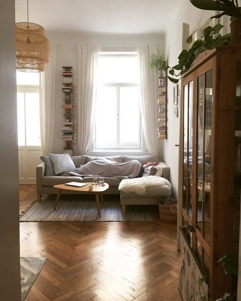 Photo of Komm herrein! 10 neue Apartment Einblicke auf SoLebIch